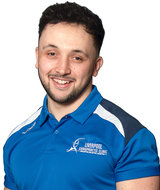 Book an Appointment with Mr George Perry at Liverpool Chiropractic & Sports Injury Clinic
