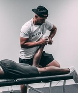 Book an Appointment with Mr Faisal Shahid at Optimum Physio - Digbeth