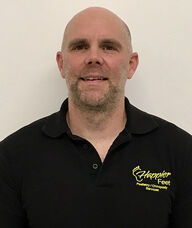Book an Appointment with Mr John Terrell for Chiropody