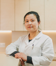 Book an Appointment with Mrs Lifei Gibson for Acupuncture