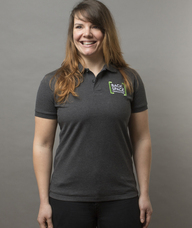Book an Appointment with Cecile Charrier for Sports Massage Therapy