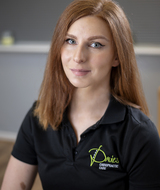 Book an Appointment with Miss Ashleigh Smith (DCC) at Davies Chiropractic Care Ltd