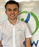 Book an Appointment with Tom Fuller at City Way Health - Rochester
