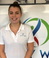 Book an Appointment with Samantha Watson at City Way Health - Rochester