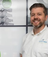 Book an Appointment with Mr Chris Allen at City Way Health - Rochester