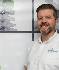 Book an Appointment with Mr Chris Allen for Senior Osteopathy