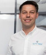 Book an Appointment with Mr David Kennett at City Way Health - Rochester