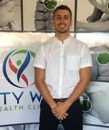 Book an Appointment with Mr George Berrett at City Way Health - Rochester