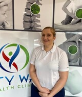 Book an Appointment with Annie Snook at City Way Health - Rochester