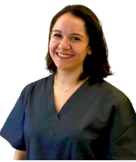 Book an Appointment with Giulia Volpe for Osteopathy