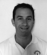 Book an Appointment with Darren Potter at The Oast Osteopathy