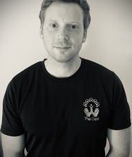 Book an Appointment with Dan Edmondson for Osteopathy
