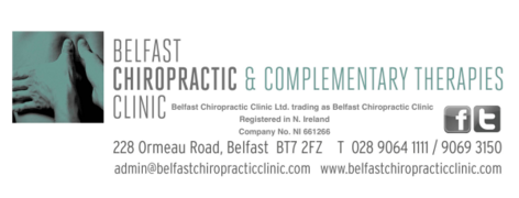 Belfast Chiropractic Clinic & Complementary Therapies