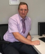 Book an Appointment with Scott Daniels for Osteopathy