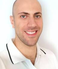 Book an Appointment with Mr. Daniel Di Marcantonio for Osteopathy