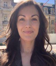 Book an Appointment with Federica Unternährer for Reiki