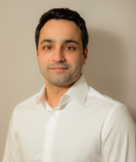 Book an Appointment with Michael Andreou for Osteopathy