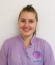 Book an Appointment with Miss Charlotte Dahl- Chiropractor for Chiropractic