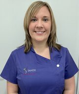 Book an Appointment with Mrs Stephanie Smith-Chiropractor at Talbot Green Clinic
