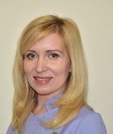 Book an Appointment with Mrs Yulia Delahaye-Podiatrist at Talbot Green Clinic