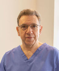 Book an Appointment with Alan Szmelskyj, Principal Osteopath and Hypnotherapist for OSTEOPATHY