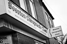 Beeston Chiropractic Clinic