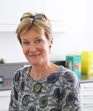 Book an Appointment with Gill Carpenter for Acupuncture