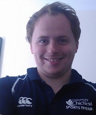 Book an Appointment with Tom Peddell for Sports Therapy