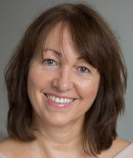 Book an Appointment with Elaine Gregory for Osteopathy
