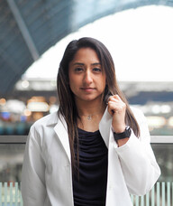 Book an Appointment with Anisha Joshi for Osteopathy