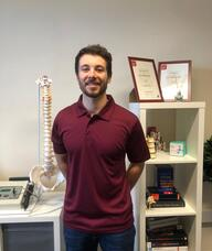 Book an Appointment with Joseph Foulds for Chiropractic