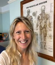 Book an Appointment with Ms Rebecca Forster-Haig for Sports Therapy